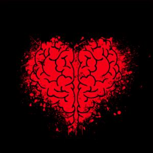 Gedachten en emoties zijn als hoofd en hart, onderdelen van één lichaam. Ze kunnen niet zonder elkaar, maar soms ook niet met elkaar. Aan jou de taak om te bemiddelen.