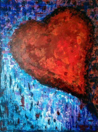 Luister naar je hart, gebruik je hoofd en volg je ziel